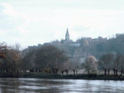 Saint-Eusèbe :<br>Un Grand Écart en Anjou!