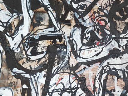 Peinture c.2008<br/>série 1